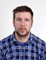 Niskakoski Matti - Työnjohtaja
